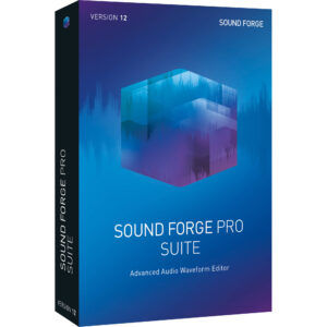 MAGIX SOUND FORGE Pro 14.0.0.111 Latest Download 2021