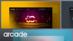 Arcade VST 1.3.10 by Output + Crack [Mac/Win] Latest Download