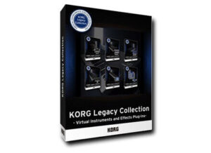 Korg Legacy Special Collection Latest Full Download 2021