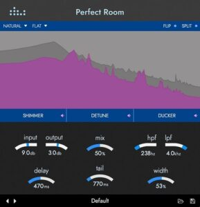 Perfect Room v1.3.1 VST Win Latest Version Free Download 201