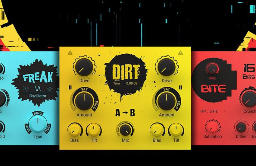 Native Instruments Crush Pack Full Latest Download 2021