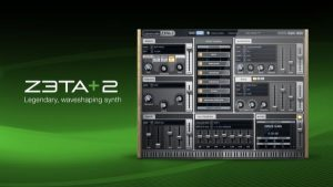 Z3TA+ 2 Waveshaping Synthesis Full Latest Download 2021